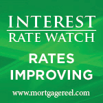 Seattle Mortgage Rates Improving